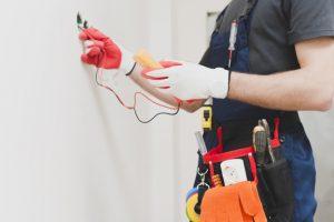 Pronto Intervento Elettricista Lucca